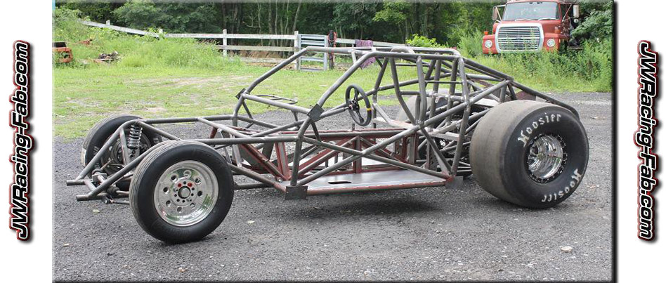 JW Racing and Fabrication